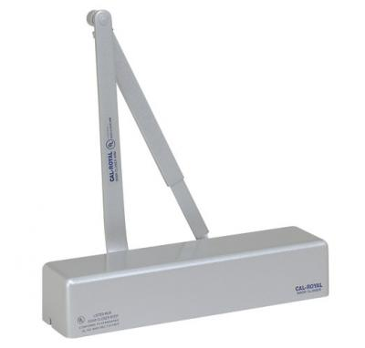 Cal-Royal N900-PBF Door Closer