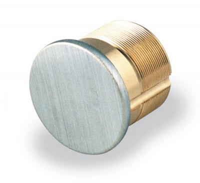 "1 1/8"" Mortise Cylinder Dummy"