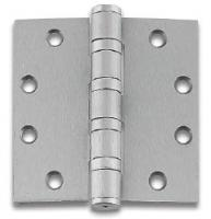 4.5 x 4.5 Ball Bearing Hinge (3 Pack)