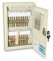 8 Key Single Tag Key Cabinet