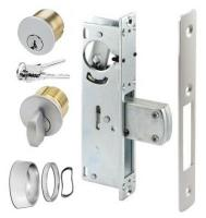 Storefront Deadbolt Secure Replacement Kit