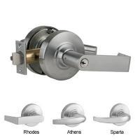 Schalge ND10S Grade 1 Passage Lock