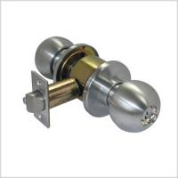 Schalge A53PD Entry Ball Knob